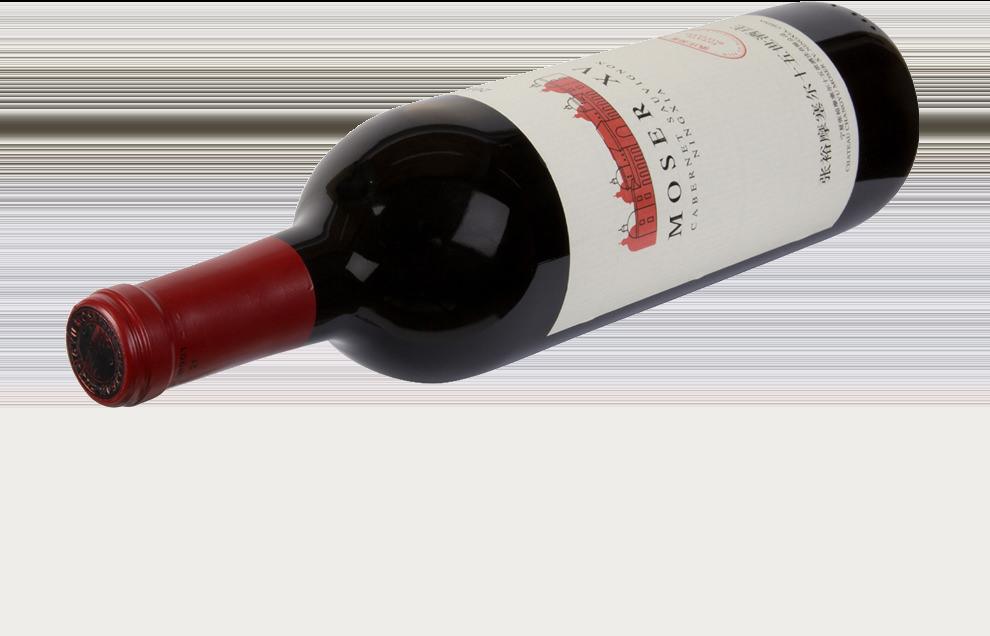 Troisième Vin Red