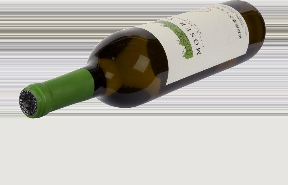 Troisième Vin White